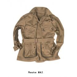 Veste M42